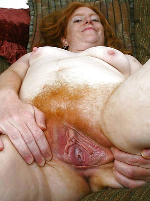 mature red head dirty sex pics