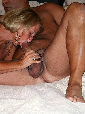 mature women giving blowjobs unadorned pictures