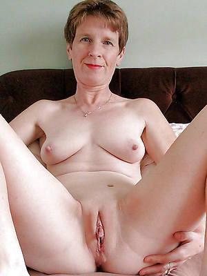beauty elderly mature pussy photo