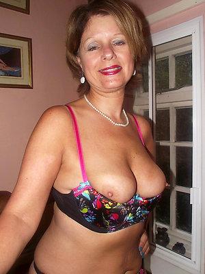 slutty full-grown women in lingerie xxx