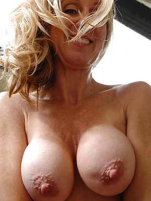naughty mature women with long nipples