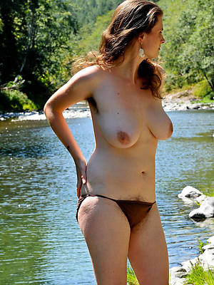 hotties natural mature special uncovered pics