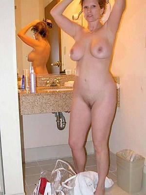 sexy mature previously to girlfriend perfect body