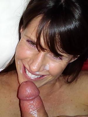 free porn pics of mature blowjob cumshot