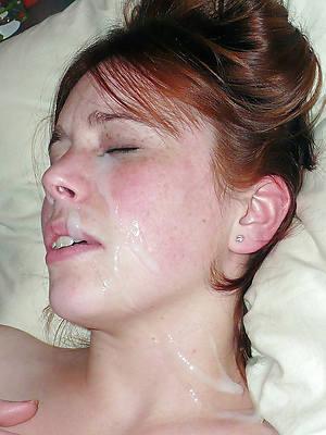 unskilful mature facial hot porn