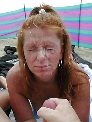 mature facial cum porn galleries