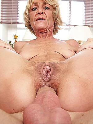 porn pics of sexy mature granny pussy