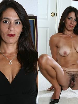 Excellent mature pussy