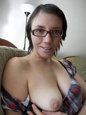 matures in glasses homemade porn pics