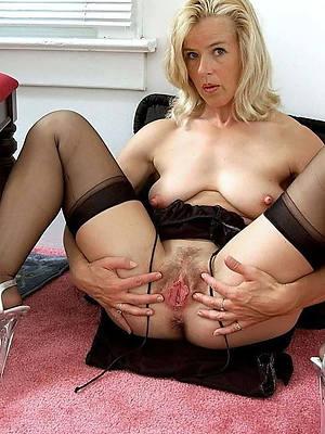 marketable grown-up vulvas stripped