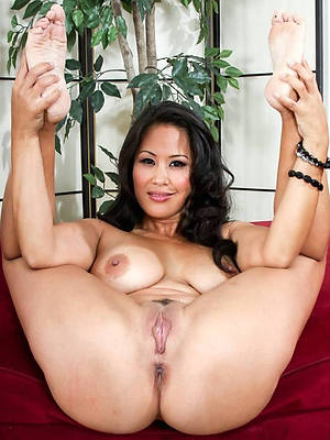 unclothed of age asian column stripped