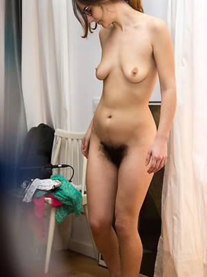 mature hairy vagina perfect body