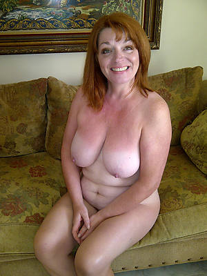 reality nude of age redheads pics