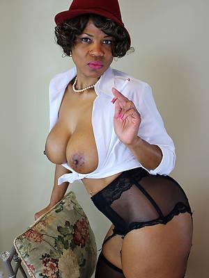 horny ebony mature free hd porn