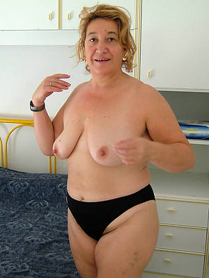 old mature naked body of men scrupulous tits