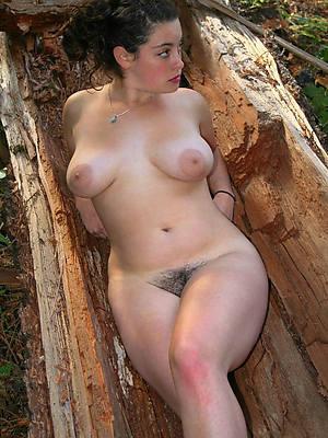 naked mature english women