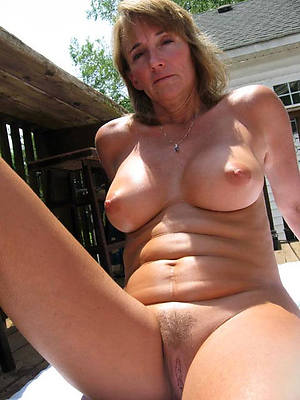 beauty sexy european mature
