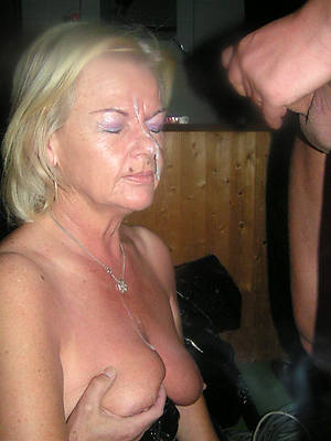 mature wife facial free porno