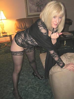 sexy mature nylons mom porn