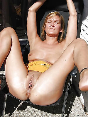 erotic mature gender outdoors