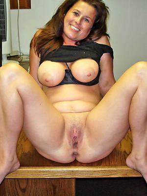 beauty of age vagina photos