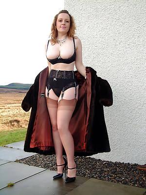 hot mature stockings pics