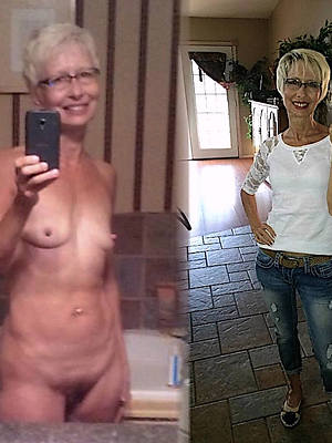 selfies of sexy mature hot porn pics