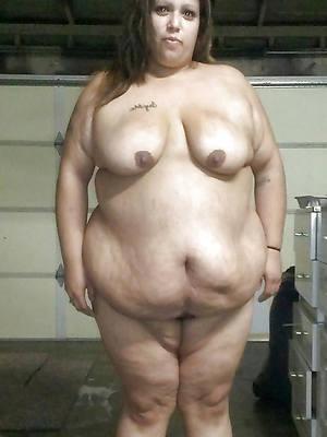 unconforming porn pics of overt eyeless matured milf