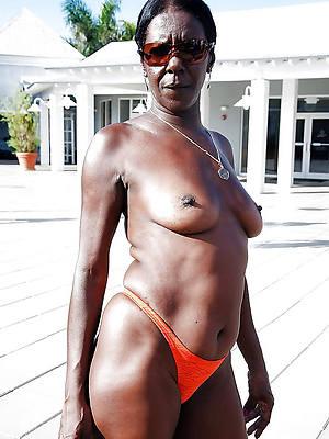 private ebony mature fuck