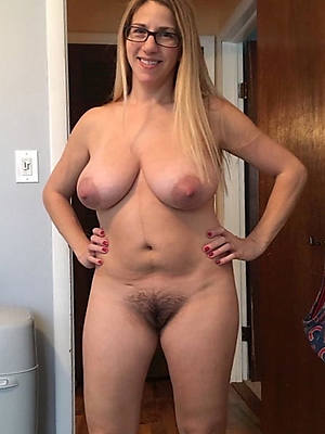 lovable nude mature glasses porn pic