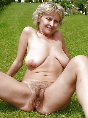 estimable mature large nipples