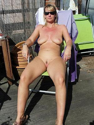 elegant old lady nude xxx