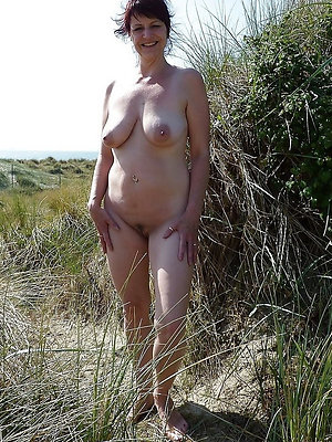 xxx nude outdoor mature