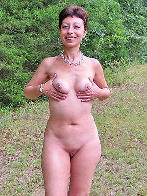 curious open-air mature sex pics