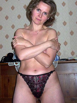 contaminated mature panty photos