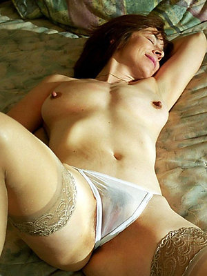mature ladies in In US breeks love porn