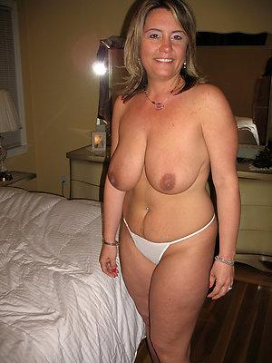 incongruous mature ladies in panties