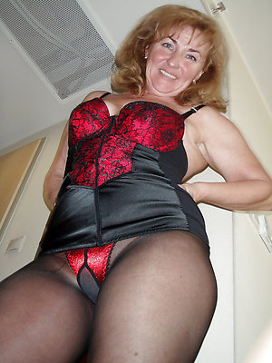 mature crude pantyhose love porn