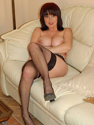 mature wives in nylons chunky pussies