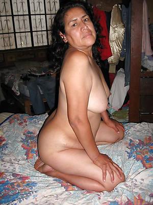 naked pics of hot latina matures