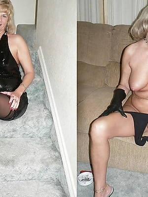 mom dressed undressed porn pic download