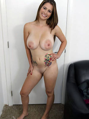 sexy lay bare mature tattoo photos