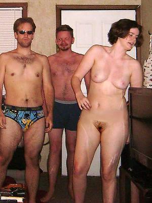 mature bi triplet amature sex