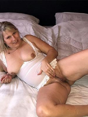 horny grey women porno pics