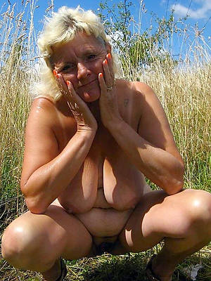old adult women pictures