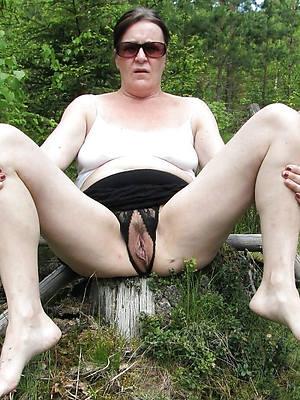 old mature women porn