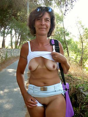 free amature naked ladies over 50