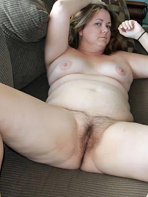 sexy chubby mature pics