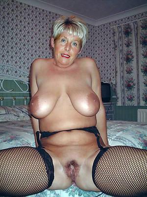 nice mature tits