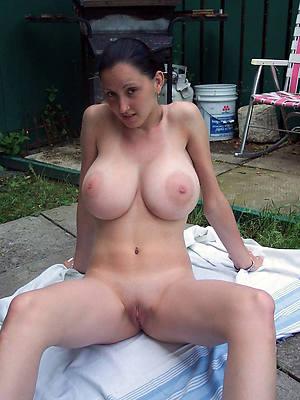 natural mature mamma pics